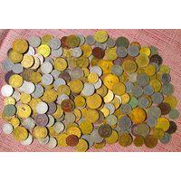 229 монет СССР до 1961 года