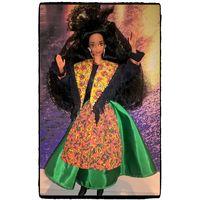 Барби 90-х гг