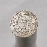 Солид 1617 Сигизмунд III Ваза ЛИТВА