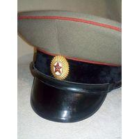 Фуражка СССР 54-55 р-р