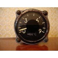 Измеритель температуры ТСТ-2