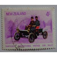 Новая Зеландия.авто
