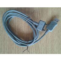 Дата-кабель для телефонов Sony Ericsson