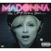 Madonna. The Confessions Tour