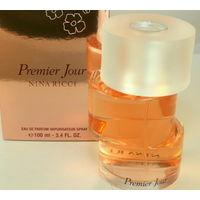 Nina Ricci Premier Jour eau de parfum - отливант 5мл