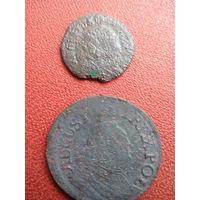 Солид и грош Августа