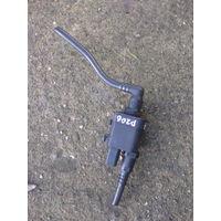 103987Щ Peugeot/Citroen клапан подогрева топлива 9640055680