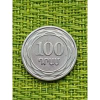 Армения 100 драм, 2003 год