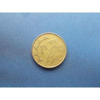 1 доллар 1996 намибия