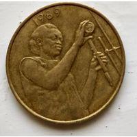 Западная Африка (BCEAO) 25 франков, 1989 3-1-28