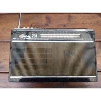 Радиоприемник  Spidola 231