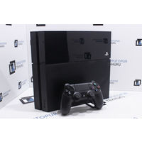Игровая консоль Sony PlayStation 4 500Gb. Гарантия