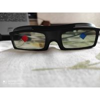 Активные 3d очки samsung 3D Active Glasses SSG-510