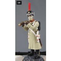 Наполеоновские воины. Выпуск 139
