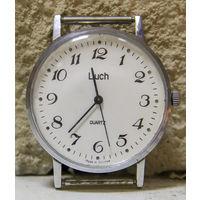 Часы мужские кварцевые Луч