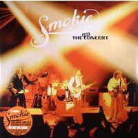 SMOKIE - The Concert. Live  // 2LP new