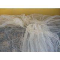 Свадебное платье фата 70 годы