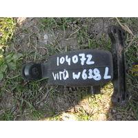 104072Щ Mercedes Vito W638 механизм открытия стекла кузовного левого