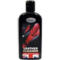 Очиститель кожи салона авто Astonish Car Care Leather Cleaner, 235 ml
