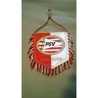 Вымпел FC PSV Eindhoven (Голандия) маленький