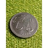 Сомалилэнд 10 шиллинг 2006 Весы