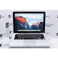 "13.3"" Apple Macbook A1278 (Late 2008) на Intel (4Gb, 320Gb). Гарантия"
