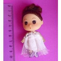 Куколка. 6.