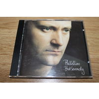 Phil Collins - ...But Seriously - CD