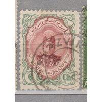 Иран Личности Известные люди Ахмад Шах Каджар  1911 год лот 1
