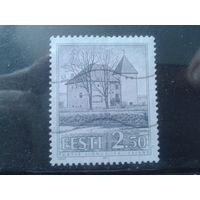 Эстония 1996 Замок, 16 век