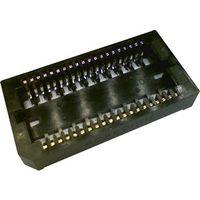 Панельки под микросхемы SOJ-40pin (штыревые выводы под монтаж в отверстия)