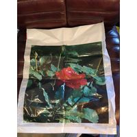 Пакет мешок СССР Роза Черкаси