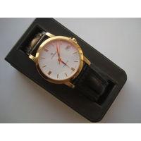 Часы CANDINO,Swiss Made,как новые!Mex.ETA!