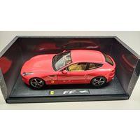 Ferrari FF 1/18 Hot Wheels Elite