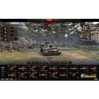 Аккаунт World of Tanks (wot) об.279(р) и другая техника