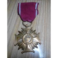 Крест за заслуги 3 степень Польша