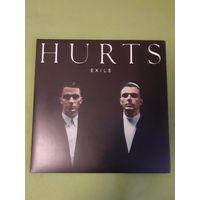 Hurts-Exile(2 LP)