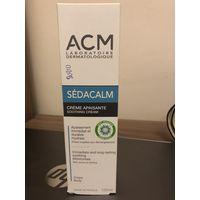 Французская аптечная косметика ACM Sedacalm