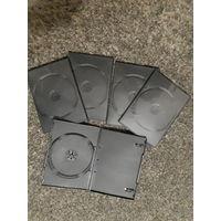 Футляр для DVD дисков