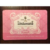 Подставка под пиво Lindemans No 3