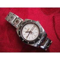 Часы TISSOT,Swiss Made,!Мех.2836ЕТА,базовый!Автомат,сапфир!С браслетом!