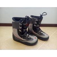 Сноубордические ботинки, ботинки для сноуборда, на девушку или ребенка