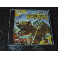 Nanosaur 2 hatchling (нанозавр 2)