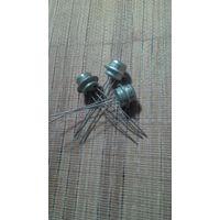 Тиристор  ку101б  ЗА 1Шт
