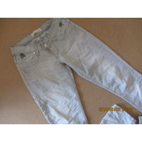 Стильные джинсы на лето D&G