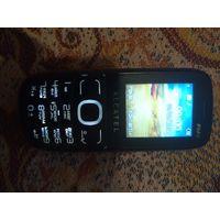 Мобильный телефон б.у. Alcatel 316 (три штуки)