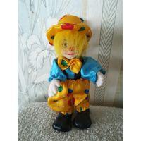Статуэтка клоуна