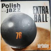 "Polish Jazz vol 48Extra ball  ""birthday"""