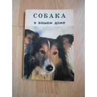 Книга о собаках. 1992г.