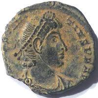РИМ. КОНСТАНЦИЙ II (337-361 г.) АНТИОХИЯ. АЕ3.